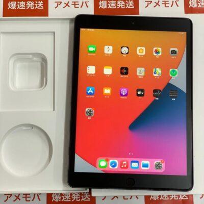 iPad 第7世代 Wi-Fiモデル 32GB MW742J/A A2197