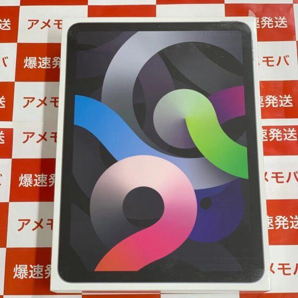 iPad Air 第4世代 64GB Wi-Fiモデル MYFM2J/A A2316 正面