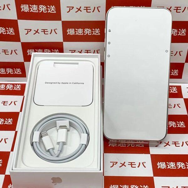 iPhone12 128GB au版SIMフリー MGHV3J/A A2402正面