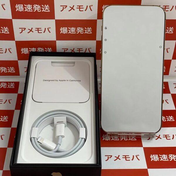 iPhone12 Pro docomo版SIMフリー 512GB MGMH3J/A A2406 正面