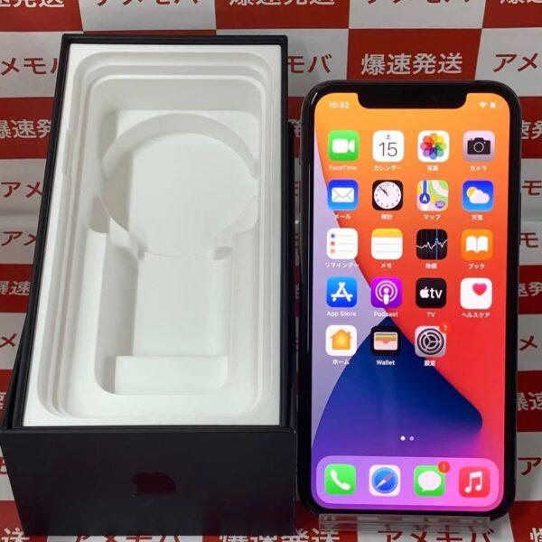 iPhone11 Pro docomo版SIMフリー 64GB MWC22J/A A2215-正面