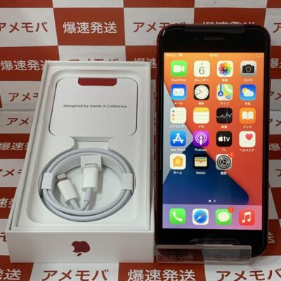 iPhoneSE 第2世代 Apple版SIMフリー 256GB MHGY3J/A A2296