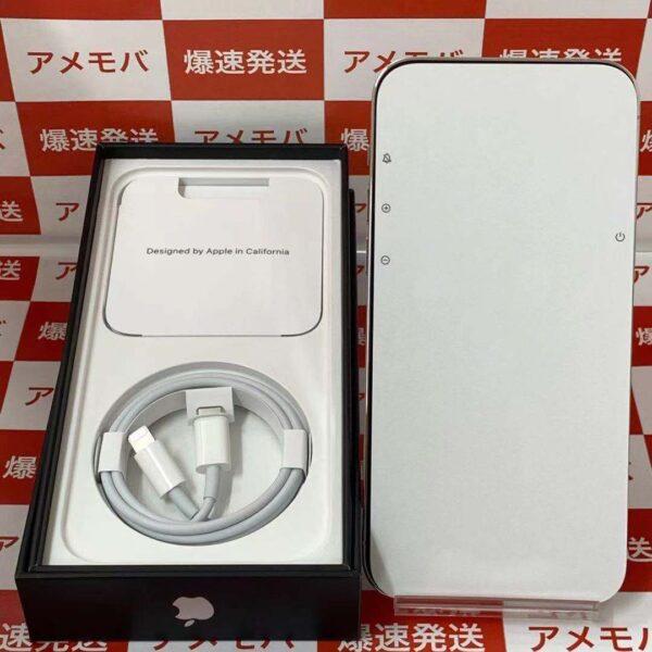 iPhone12 Pro SoftBank版SIMフリー 256GB MGMA3J/A A2406-正面
