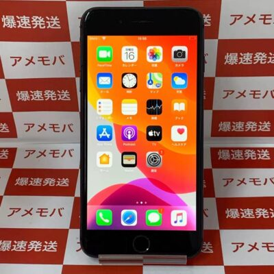 iPhone8 Plus au版SIMフリー 64GB MQ9K2J/A A1898