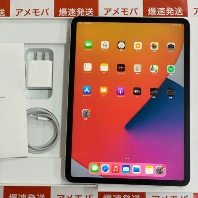 iPad Pro 11インチ 第1世代 Wi-Fiモデル 64GB FTXP2J/A A1980 整備済み製品
