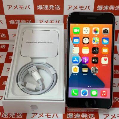 iPhoneSE 第2世代 au版SIMフリー 64GB MHGQ3J/A A2296
