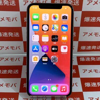 iPhoneX SoftBank版SIMフリー 256GB MQC22J/A A1902