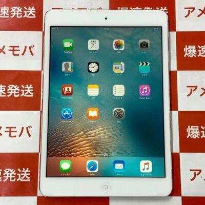 iPad mini(第1世代) Wi-Fiモデル 16GB MD531J/A A1432