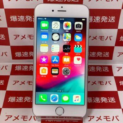 iPhone6 SoftBank 128GB MG4C2J/A A1586