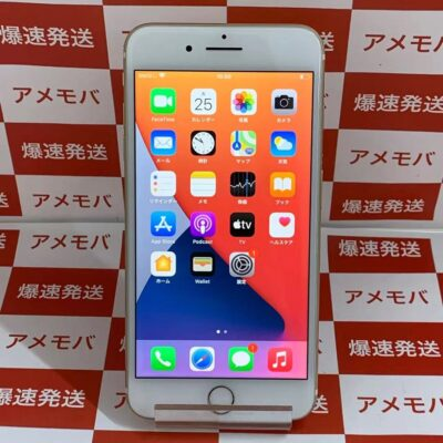 iPhone7 Plus au版SIMフリー 128GB MN6H2J/A A1785