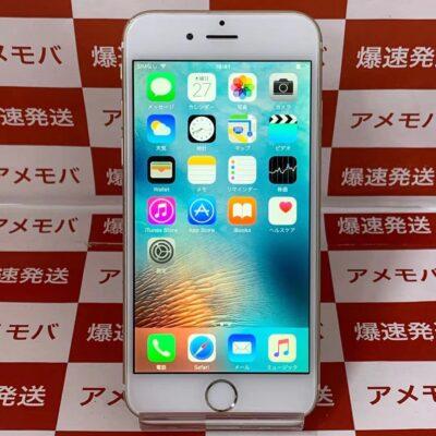 iPhone6 SoftBank 64GB NG4J2J/A A1586