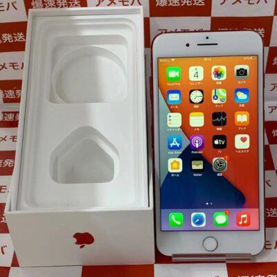 iPhone7 Plus 海外版SIMフリー 128GB MPQW2B/A A1784