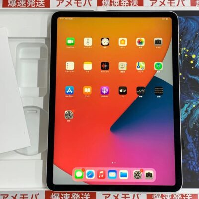 iPad Pro 11インチ 第1世代 Wi-Fiモデル 64GB 3E149J/A A1980