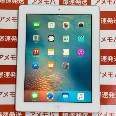 iPad 第3世代 SoftBank 16GB MD369J/A A1430