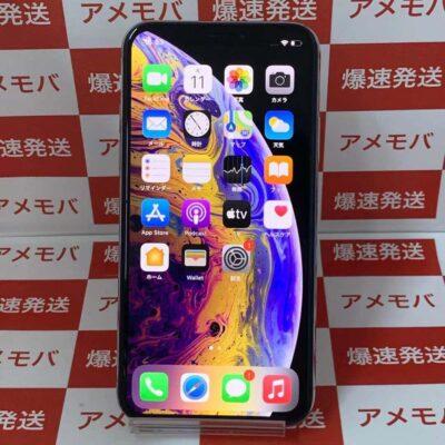 iPhoneXS SoftBank版SIMフリー 512GB MTE42J/A A2098