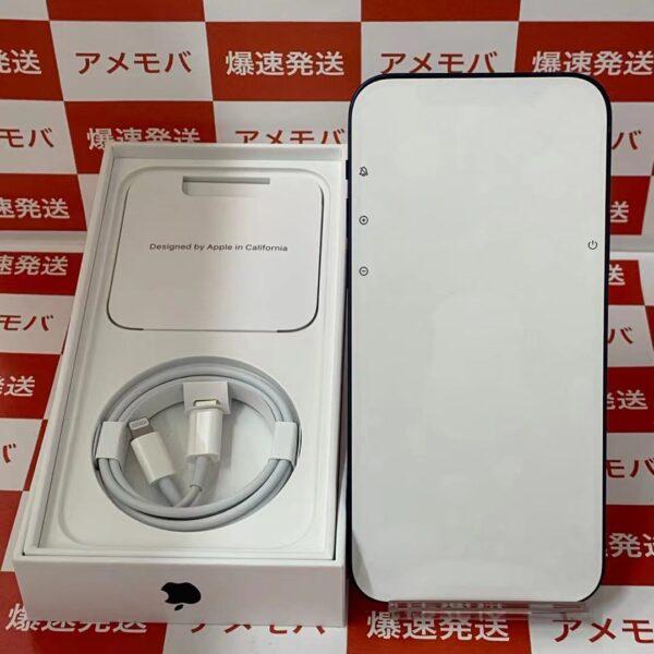 iPhone12 SoftBank 256GB MGJ33J/A A2402-正面