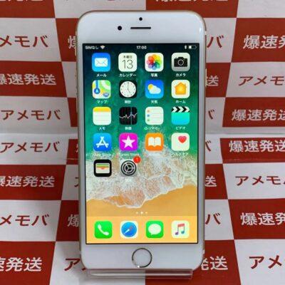 iPhone6 docomo 64GB MG4J2J/A A1586