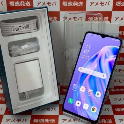 OPPO Reno3 A Y!mobile 128GB A002OP SIMロック解除済み