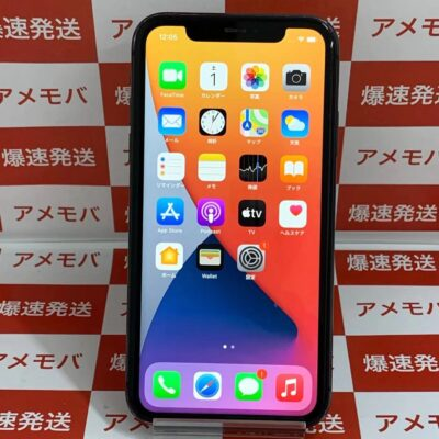 iPhone11 SoftBank版SIMフリー 128GB MWM02J/A A2221