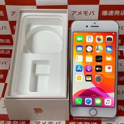 iPhone8 SoftBank版SIMフリー 64GB MQ7A2J/A A1906