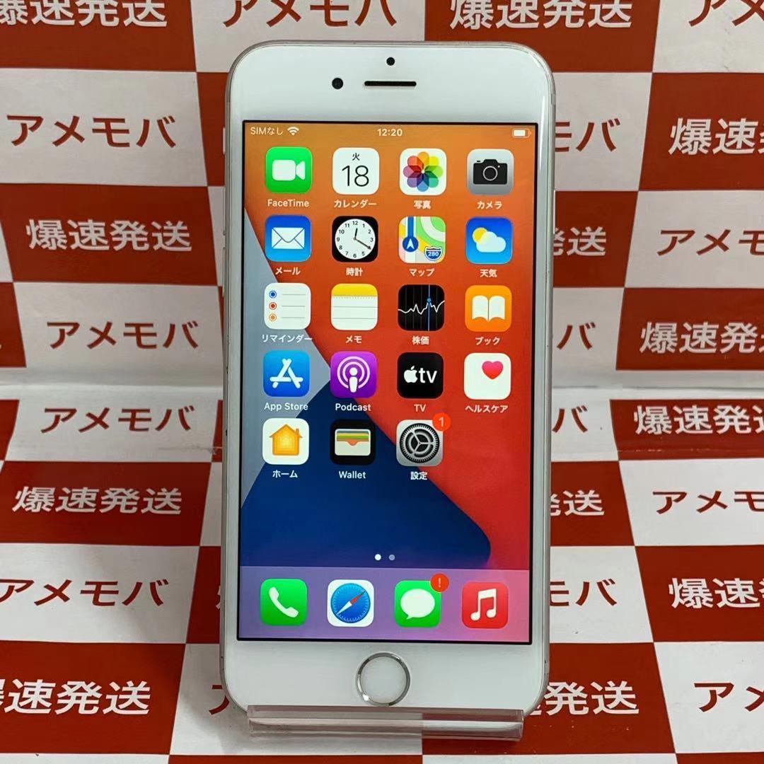 iPhone 6s 64GB au [シルバー]
