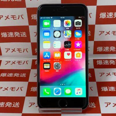 iPhone6 au 64GB MG4F2J/A A1586