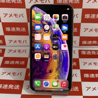 iPhoneXS docomo版SIMフリー 64GB NTAX2J/A A2098
