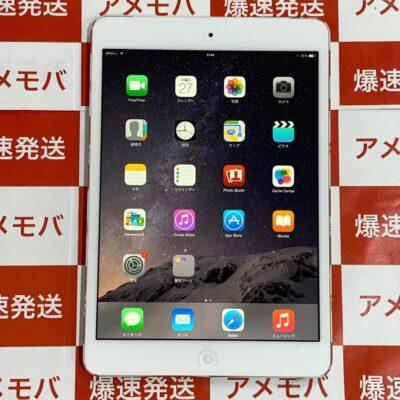 iPad mini 2 au 16GB ME814JA/A A1490