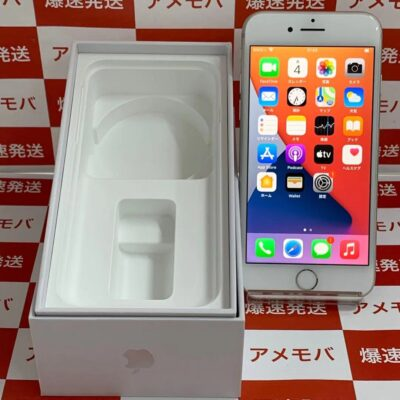 iPhone8 SoftBank版SIMフリー 64GB MQ792J/A A1906