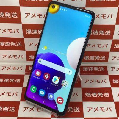 Galaxy A21s 海外版SIMフリー 32GB SM-A217F/DSN デュアルSIM