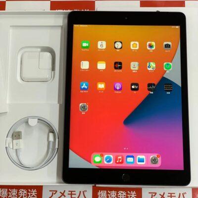 iPad 第7世代 au版SIMフリー 32GB MW6A2J/A A2198
