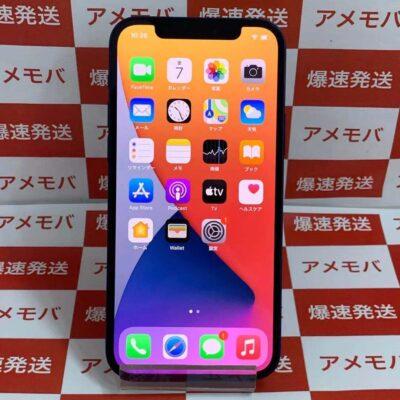 iPhone12 au版SIMフリー 64GB MGHR3J/A A2402