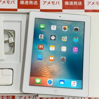 iPad 第2世代 SoftBank 64GB MC984J/A A2416