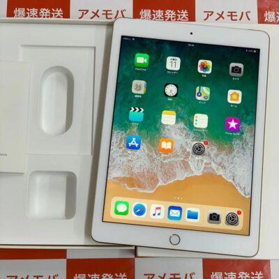iPad 第5世代 SoftBank版SIMフリー 32GB MPG42J/A A1823