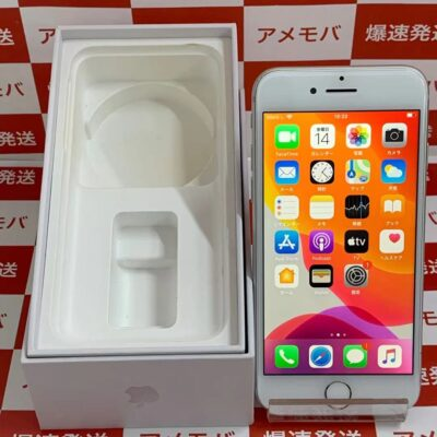iPhone8 SoftBank版SIMフリー 256GB MQ852J/A A1906