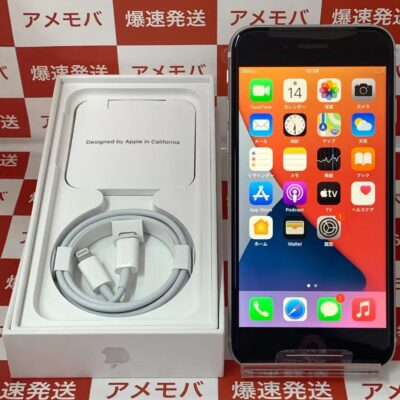 iPhoneSE 第2世代 Apple版SIMフリー 128GB MHGU3J/A A2296