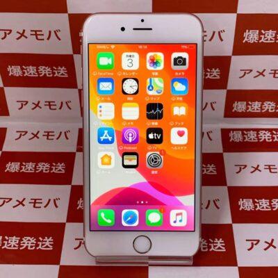 iPhone6s docomo版SIMフリー 64GB MKQR2J/A A1688