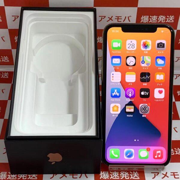 iPhone11 Pro au版SIMフリー 256GB MWC92J/A A2215-正面