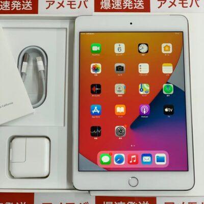 iPad mini 4 au版SIMフリー 128GB MK772J/A A1550
