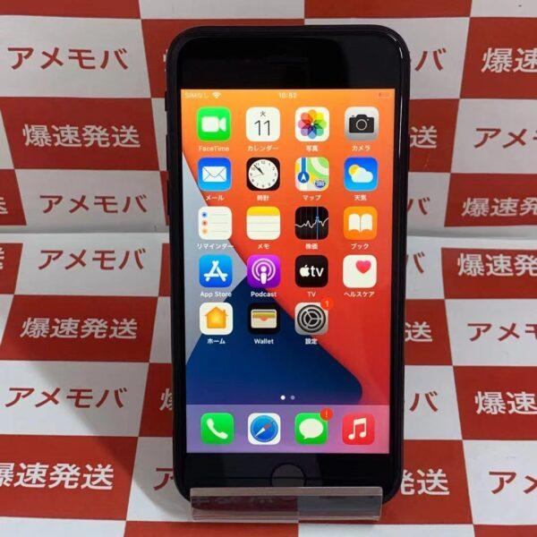 iPhoneSE 第2世代 au版SIMフリー 128GB MXD02J/A A2296-正面