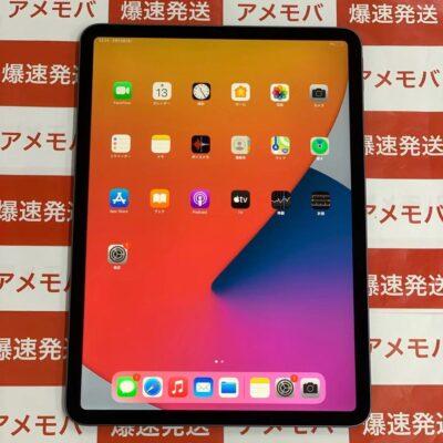 iPad Pro 11インチ 第1世代 Wi-Fiモデル 64GB MTXN2J/A A1980