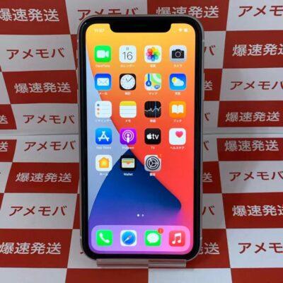 iPhone11 SoftBank版SIMフリー 128GB MWM22J/A A2221