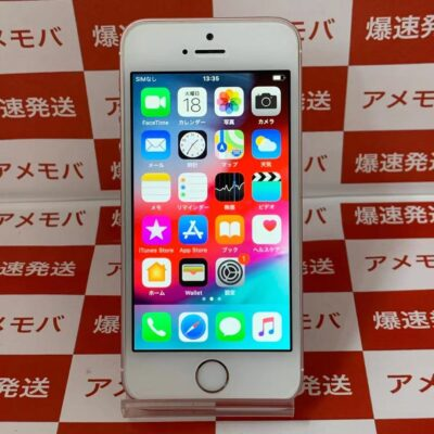 iPhoneSE SoftBank版SIMフリー 32GB MP852J/A A1723
