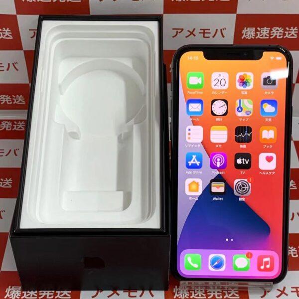 iPhone11 Pro Apple版SIMフリー 64GB MWC22J/A A2215-正面