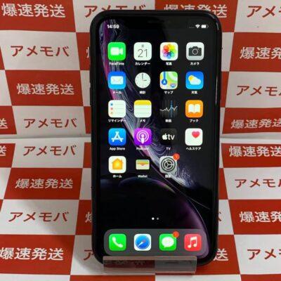 iPhoneXR docomo版SIMフリー 64GB MT002J/A A2106
