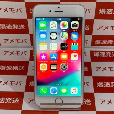 iPhone6 au 64GB MG4H2J/A A1586