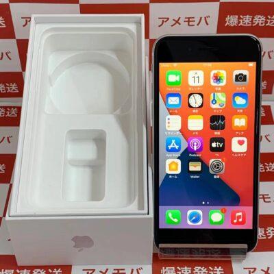iPhoneSE 第2世代 Apple版SIMフリー 128GB MXD12J/A A2296