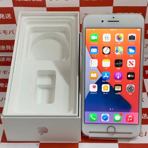 iPhone7 Plus SoftBank版SIMフリー 128GB MN6G2J/A A1785-正面