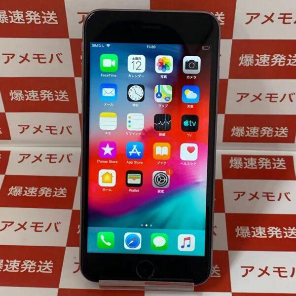 iPhone6 Plus SoftBank 64GB NGAH2J/A A1524-正面