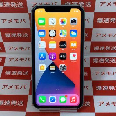 iPhone11 SoftBank版SIMフリー 64GB MWLY2J/A A2221